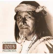 Calendario pellerossa 2015