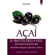 eBook: Acai: il frutto della vita