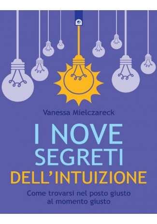 eBook: I nove segreti dell'intuizione