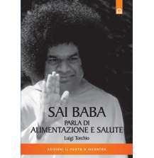 eBook: Sai Baba parla di alimentazione e salute
