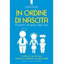 eBook: In ordine di nascita