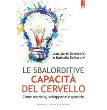 eBook: Le sbalorditive capacita del cervello