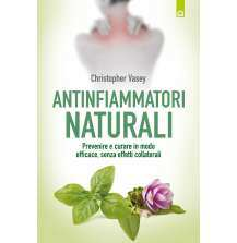 eBook: Antinfiammatori naturali