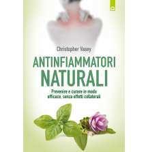 eBook: Antinfiammatori naturali