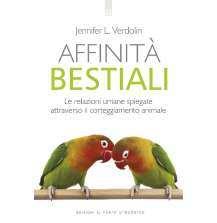 eBook: Affinita bestiali