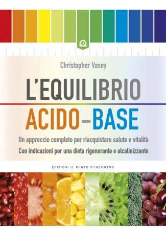 eBook: L'equilibrio acido base