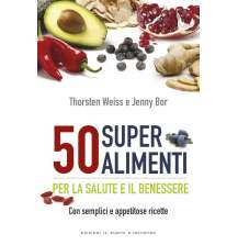 eBook: 50 super alimenti per la salute e il benessere
