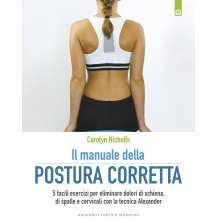 eBook: Il manuale della postura corretta