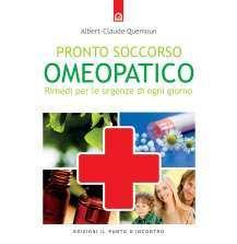 eBook: Pronto soccorso omeopatico