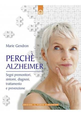 eBook: Perche Alzheimer