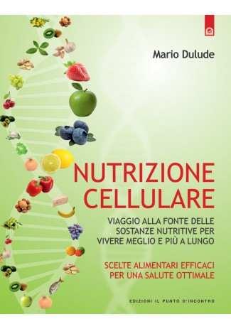 eBook: Nutrizione cellulare