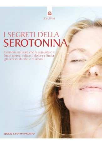 eBook: I segreti della serotonina