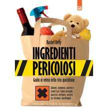 eBook: Ingredienti pericolosi
