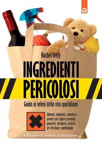 eBook: Ingredienti pericolosi