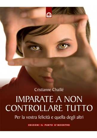 eBook: Imparate a non controllare tutto