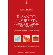 eBook: Il santo, il surfista e l'amministratore delegato