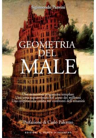 eBook: Geometria del male