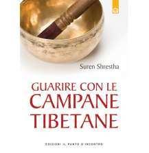 eBook: Guarire con le campane tibetane