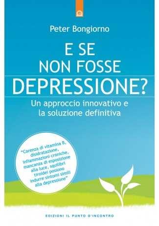eBook: E se non fosse depressione?