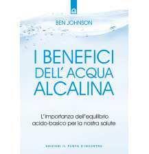 eBook: I benefici dell'acqua alcalina