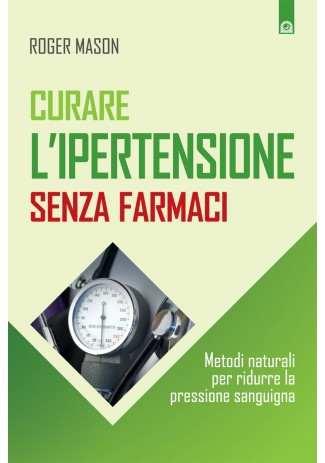eBook: Curare l'ipertensione senza farmaci