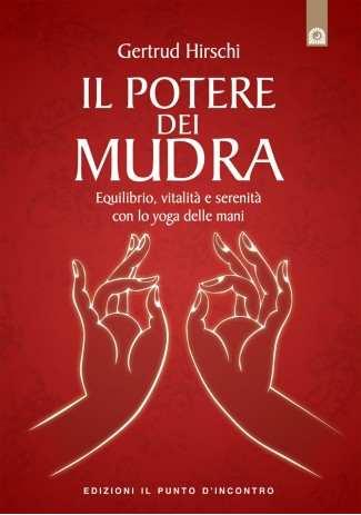 eBook: Il potere dei mudra