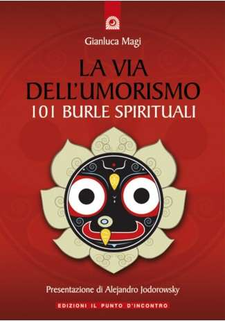 eBook: La via dell'umorismo