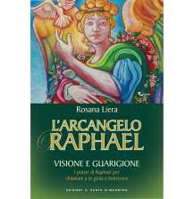 eBook: L'Arcangelo Raphael