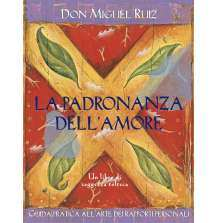eBook: La padronanza dell'amore