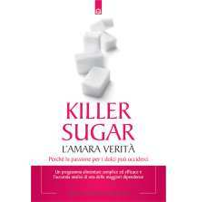 eBook: Killer sugar