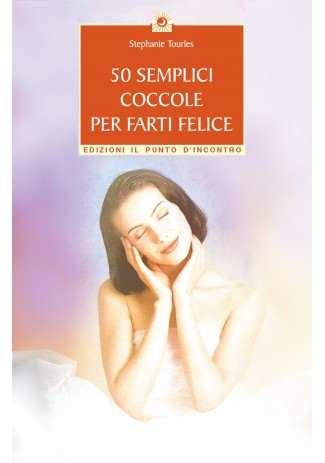 eBook: 50 semplici coccole per farti felice