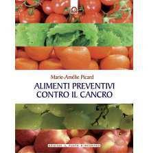 eBook: Alimenti preventivi contro il cancro