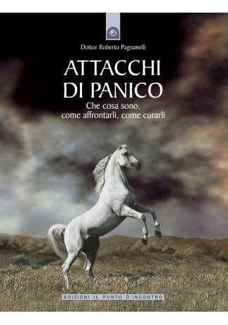 eBook: Attacchi di panico