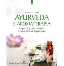 eBook: Ayurveda e Aromaterapia