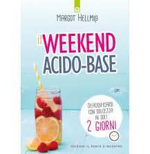 Il weekend acido-base
