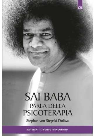 Sai Baba parla della psicoterapia