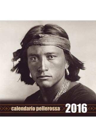 Calendario pellerossa 2016