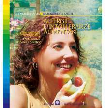 eBook: ALLERGIE E INTOLLERANZE ALIMENTARI