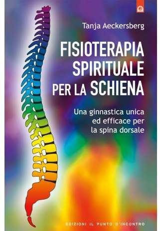 eBook: Fisioterapia spirituale per la schiena