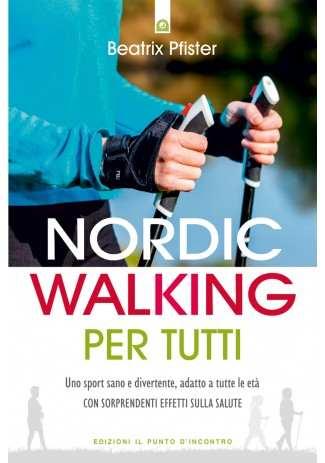 eBook: Nordic Walking per tutti