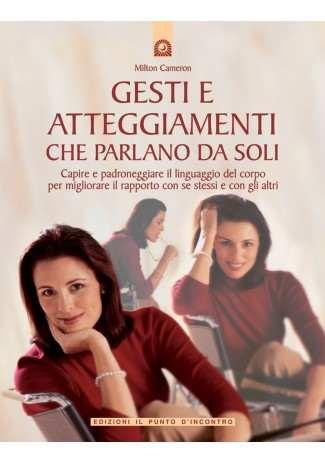eBook: Gesti e atteggiamenti che parlano da soli