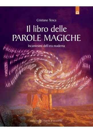 eBook: Il libro delle parole magiche