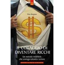 eBook: Il coraggio di diventare ricchi