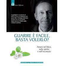 eBook: Guarire è facile, basta volerlo?