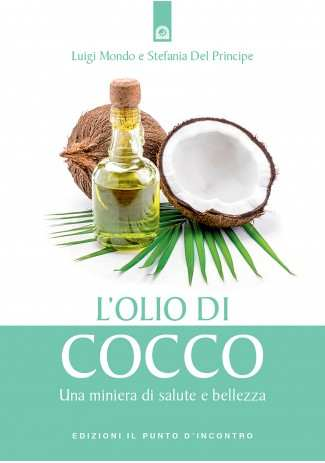 L'olio di cocco