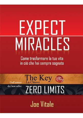 Expect miracles