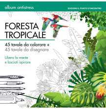 Foresta tropicale