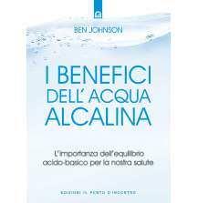 I benefici dell'acqua alcalina
