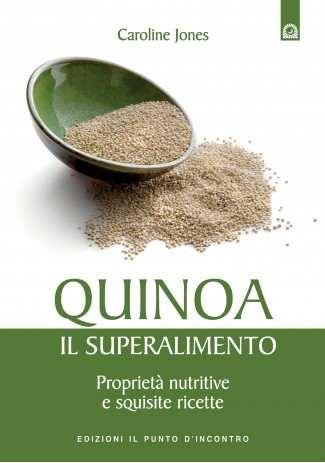 Quinoa, il superalimento