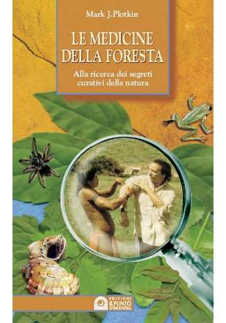Le medicine della foresta